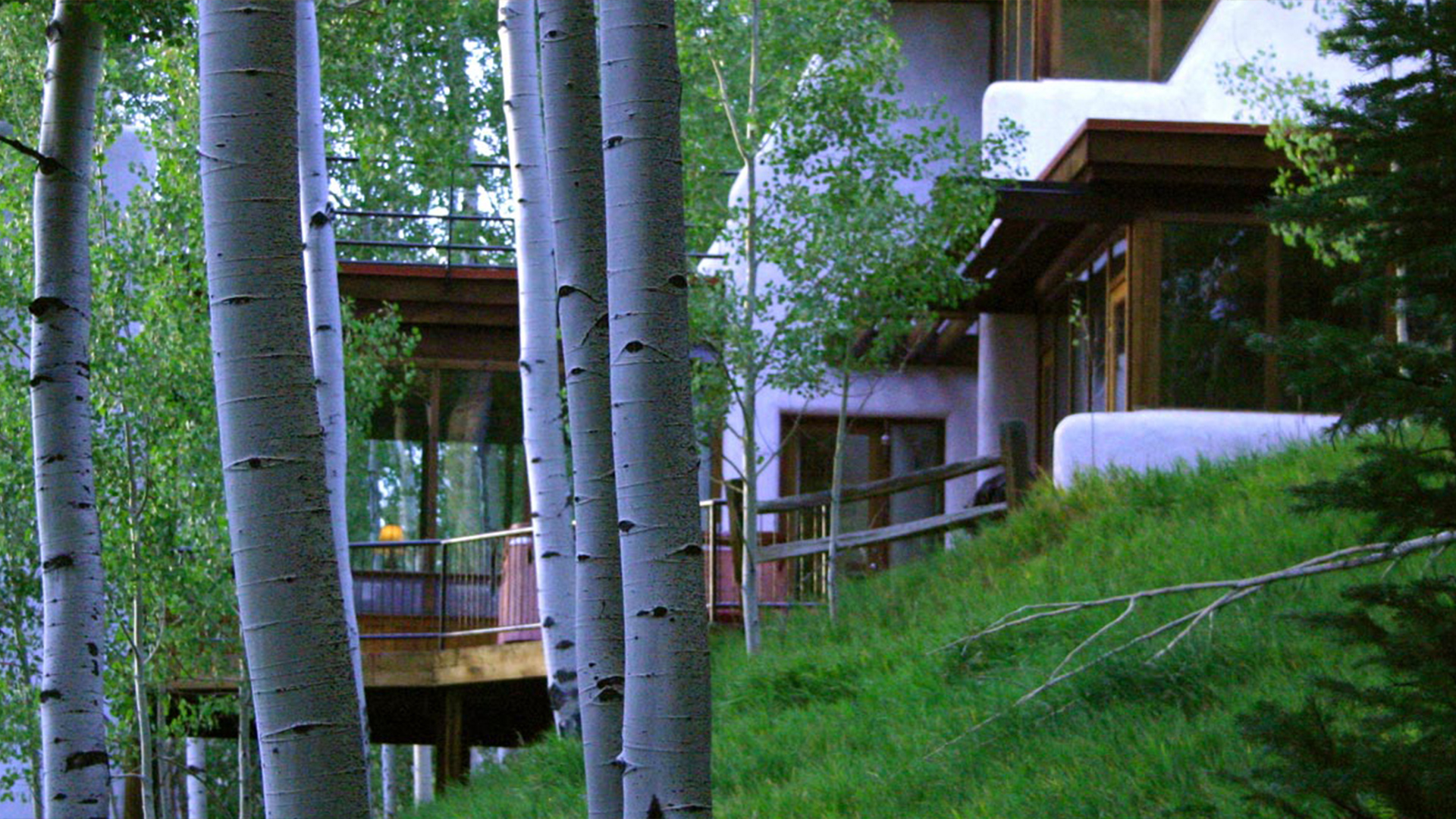 Luxury Mountain Rentals Telluride, Colorado
