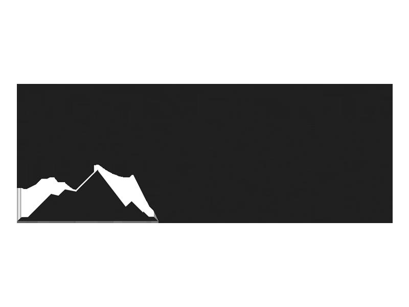 Luxury Mountain Rentals logo