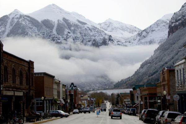 Luxury Mountain Rentals, Telluride, Colorado