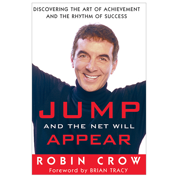Robin Crow, Jump and the Net Will Appear
